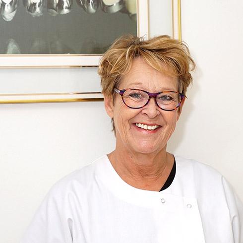 Anja Beerens